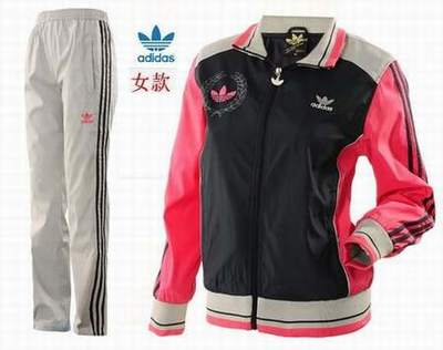 survetement adidas femme 3 suisses e5422444ee9